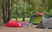 Campingplatz U Casone **: Luft und Raum während der ganze Saison!